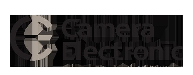 LOGO: Camera Electronic