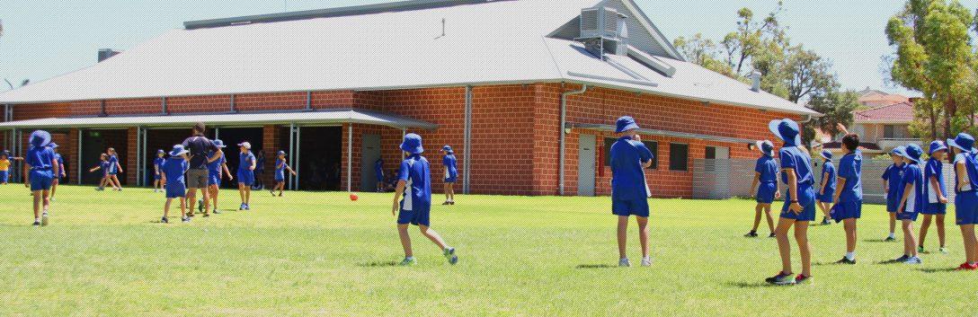 PHOTO: Dianella Heights Primary School