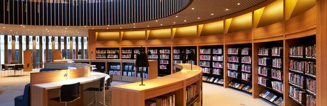 PHOTO: City of Perth Library
