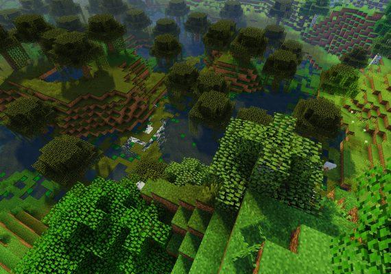 Photo: Junior Coding with Minecraft (2 Days Online)