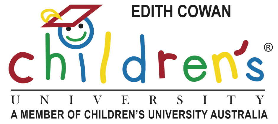 LOGO: Children's University Australia