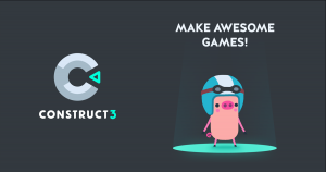 Firetech Video Game Workshop for Teens Construct 3
