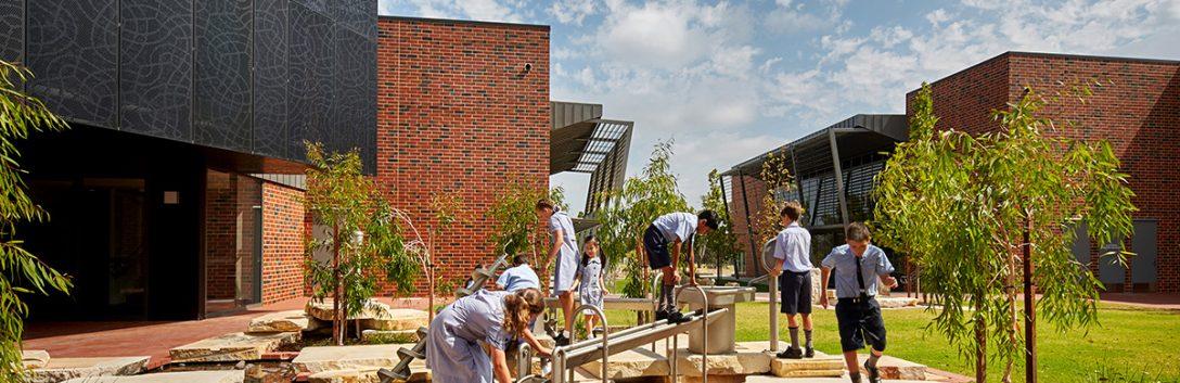 PHOTO: Guildford Grammar School