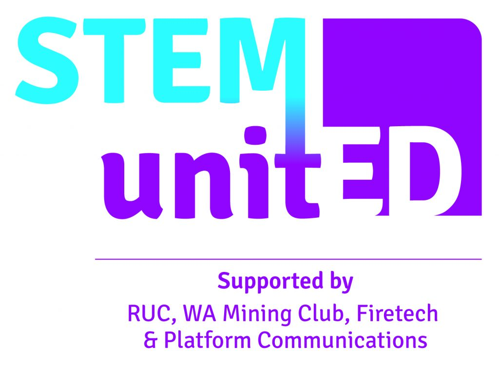 STEM unitED www.firetech.wa.edu.au WA Mining Club RUC Platform Communications