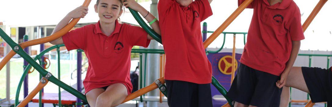 PHOTO: Mosman Park Primary School (Online)