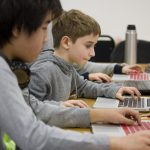 Interactive and project-based learning
