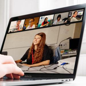 PHOTO: Online Tech Courses