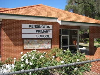 PHOTO: Kensington Primary School